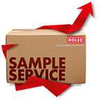 ROLEC sample service