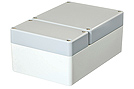 aluTWIN Enclosures datasheets