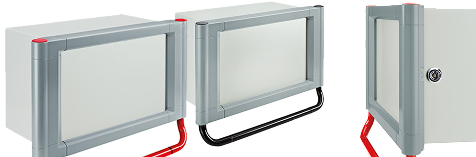 topVISION enclosures datasheet download