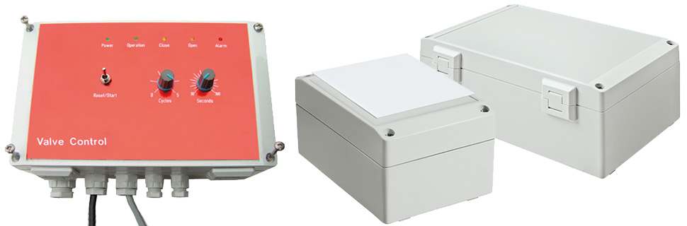 technoBOX enclosures datasheet download