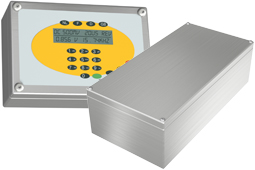 IP69k Enclosures For Industrial Electronics | Rolec USA