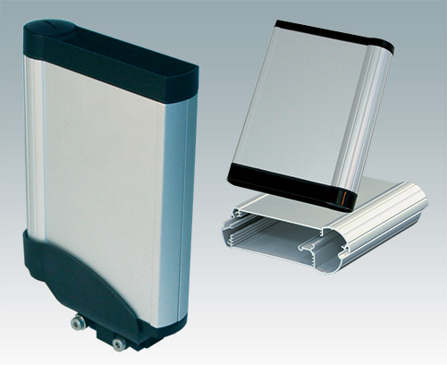 mobilCASE enclosures